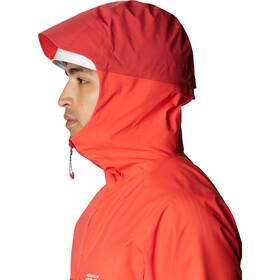 Mountain Hardwear Exposure/2 Gore-Tex Pro Jack Heren, fiery red
